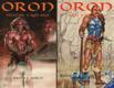 Oron - Válečník a býčí muž / Král a býčí muž
