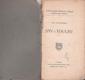Sny a toulky, Poetické besedy Máje. Vydáno 1905