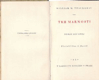Trh marnosti od William Makepeace Thackeray