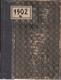 Jan Kryštof v Paříži Vll v domě Romain Rolland 1922