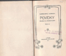 Povídky III,řada III, Bjornstjerne Bjornson, 1910