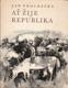 Ať žije republika od Jan Procházka