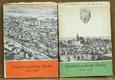 Grafické pohledy Prahy 1493 - 1850 I. II. (Zmizelá Praha 6)