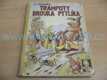 Trampoty brouka Pytlíka ed. Knížky ko
