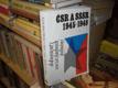 ČSR a SSSR 1945-1948 - Dokumenty mezivládních...