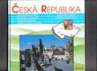 Česká republika char. měst, autoatlas 1: 200 000