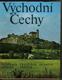 Východní Čechy V. Hyhlík F. Přeučil fotokniha