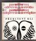Přerušený ráj- antologie moderní poezie