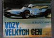 Vozy velkých cen - B. Hanzelka