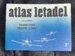 Atlas letadel 7 Dvoumotorová obchodní letadla V. Němeček