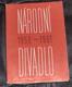 Národní divadlo 1958 - 1961