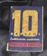 10 kapitol k základním znalostem pionýrského vedoucího
