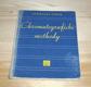 Chromatografické methody J. Šimek