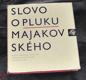 Slovo o pluku Majakovského mikrodeska