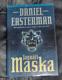 Jaguáří maska D. Easterman
