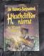 Heathcliffův návrat na Větrnou hůrku L. Hairová - Sargeantová