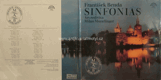 Sinfonias (2 x LP)