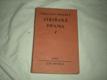 Sibiřské drama