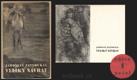 VELIKÝ NÁVRAT. 1945. 1. vyd. Edice Pečeť. Obálka VÁCLAV ZYKMUND.