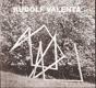 Rudolf Valenta, Plastiky-koláže,kresby, Z berlínského období (1974-1991)