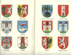 Znaky a pečetě středočeských měst