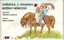 Zvířátka z pohádek Boženy Němcové