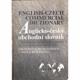 Anglicko český obchodní slovník, obchodní korespondence v anglickém jazyce