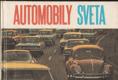 Automobily sveta (malý formát)