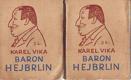 Baron Hejbrlin I. - II.