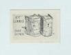 Ex libris - Dvě knihy