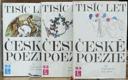 Tisíc let české poezie I., II., III.