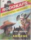 Knihovnička westernů, Abilene