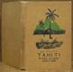 Tahiti. Rajské ostrovy jižních moří