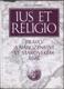 Právo a náboženství ve starověkém Římě