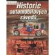 Historie automobilových závodů 1930-2000