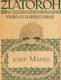 Josef Mánes (Zlatoroh)