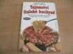 Tajemství italské kuchyně. Nejchutnější specialit