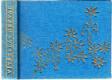 Písmena, pohlednice, nápisy (kolibřík)