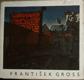 František Gross (sign. , 4 originální barevné litografie)