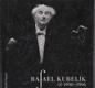 Rafael Kubelík v Praze 1990 - 1996