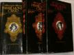 Hrabě Monte Cristo ( 3 knihy )