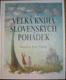 Velká kniha slovenských pohádek