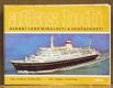 Atlas lodí 3 - Osobní lodě minulosti a současnosti