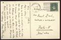 †1968) - český novinář a politik (podepsaná pohlednice)