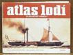 Atlas lodí sv. 2 - Plachetní parníky