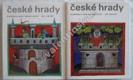 České hrady, 2 svazky