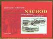 Náchod na historických pohlednicích
