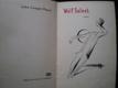 WOLF SOLENT - John Cowper Powys