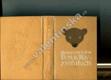 ORIGINÁLNÍ DESKY NA KNIHU Povídky o zvířatech 1