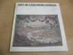 ART IN CZECHOSLOVAKIA